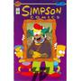 Los Simpsons Nro.37/ Bongo Comics/ Editorial Vid