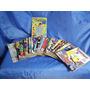 Coleccion Simpson - Bongo 52 Numeros + La Colision De Bongo