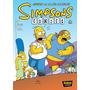 Simpsons Comics #8 - Ovni Press