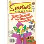 Simpsons # 41 Bongo, Marvel Comics, En Ingles, De Colección