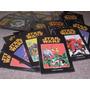 Star Wars, Colección Completa De Comics. Con Envío Gratis!!!