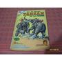 Comics Tarzan De Los Monos Tarzan Y El Terrible Elefante