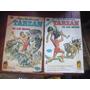 Tarzan De Los Monos Editorial Novaro 1970