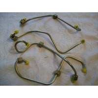 Kit Caños Inyectores Montaje Tipo Bosch Peugeot 205 306 405