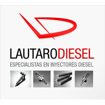 Inyectores Diesel Electronico Nissan Xtrail Denso Aw40c Aw4