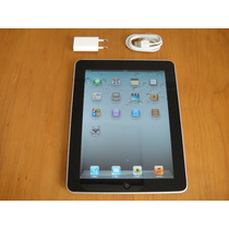 Ipad 1 - 16gb - 3g (claro) - Excelente Estado - Wifi