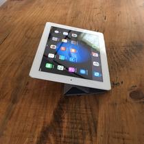 Ipad 2 16 Gb Wi Fi Blanco Con Dos Fundas Y Cargador