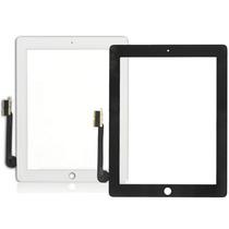 Pantalla Digitalizador Touch Ipad 3/4 Original Instalación