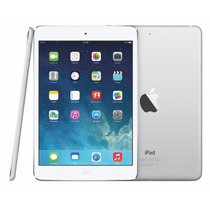 Apple Ipad Air 2 64gb Wifi Nuevo - Silver - Sin Caja + Funda