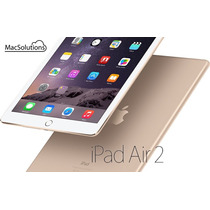 Ipad Air 2 64gb Wi-fi
