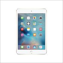 Apple Ipad Mini 4 64gb Wi-fi Gold Mk9j2cla, Oferta_1