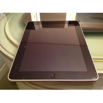 Ipad 1 Wifi - 3g - 32 Gb