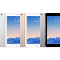 Apple Ipad Air 2 64gb Wifi A8x Retina Touchid Original