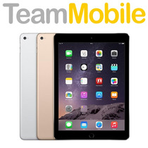 Apple Ipad Air 2 4g Wifi 128gb A8x Touch Id Ips Ios8 2gb 8mp