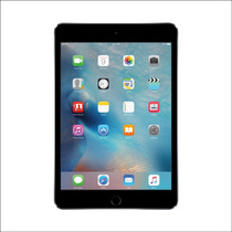 Apple Ipad Mini 4 128gb Wi-fi Space Grey Mk9n2cla, Oferta_1