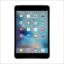 Apple Ipad Mini 4 64gb Wi-fi + 4g Space Grey Mk722, Oferta_1