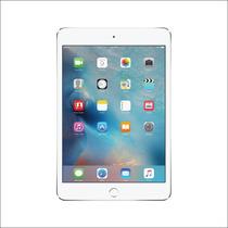 Apple Ipad Mini 4 64gb Wi-fi + 4g Silver Mk732cla, Of_1