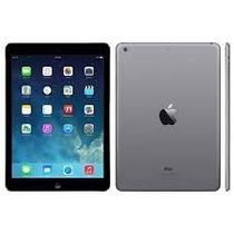 Apple Ipad Air 16 Gb Nuevo Color: Gris
