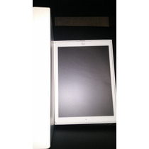 Ipad Pro Retina 128gb Wifi Pantalla 12,9 Entrega Inmediata