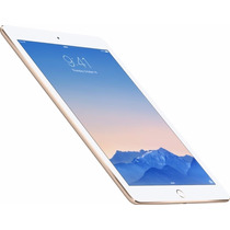 Apple Ipad Air 2 New 16gb Wi-fi, Gold, Oferta_1