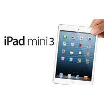 Ipad Mini 3 16gb Wifi Caja Sellada Garantía Trendos-tech