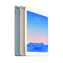Rosario Tablet Apple Ipad Air 2 64gb Wifi A8x 64 Gb Gtia.