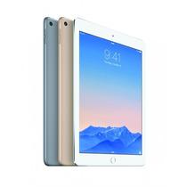 Rosario Tablet Apple Ipad Air 2 16gb Wifi A8x 16 Gb Gtia.