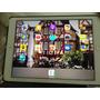 Ipad Apple Air 2 Retina A1474 Wifi 16 Gb Caja Case Vidrio