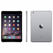 Apple Ipad Mini 3 16gb Wifi Touch Id Retina Space Gray