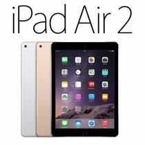 Apple Ipad Air 2 16gb A8x Wifi Caja Sellada