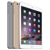 Apple Ipad Mini 4 16gb 7.9 Wifi 4g A8 Ios9 Retina Gtia