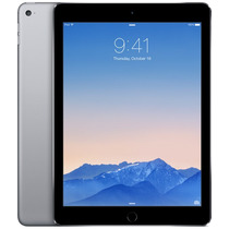 Nuevo Apple Ipad Air 2 Retina 64gb Wifi Sellado Gtia Oficial