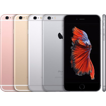 Apple Iphone 6s 16gb 4g Nuevo Sellado Garantia Y Regalos!