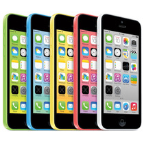Apple Iphone 5c 16gb Liberados Factura A O B +1 Año De Gtia!