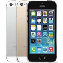 Apple Iphone 5s - 64gb - Liberados + 1 Año De Gtia Oficial