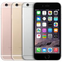 Iphone 6s 128gb Chip A9 Ios9 Touch 3d Factura Libre Gtia