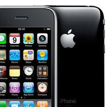 Apple Iphone 3gs 16gb - Libre De Fabrica - Nuevo En Caja !!!