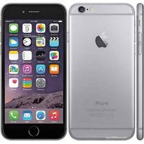 Apple Iphone 6 - 128gb - Factura A - B + 1 Año Gtia Oficial
