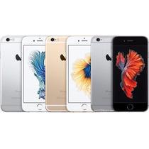 Iphone 6s 64 Gb Sellados Colores Entrega Inmediata