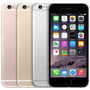 Iphone 6s 16gb Chip A9 Ios9 Touch 3d Factura Libre Gtia