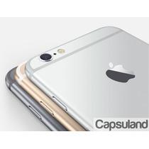 Nuevo! Iphone 6s Plus 16gb 4g Libre Garantia Apple! Belgrano