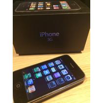 Iphone 3g Empresa Claro