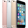 Apple Iphone 6s 64gb A9 3g 4g Ios 9 3d Touch 4k 12mp 2gb Ram