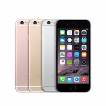 Iphone 6s 128gb A9 3g 4g Ios 9 3d Touch 4k 12mp 2gb Ram