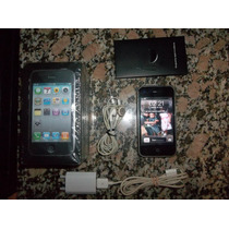Vendo Iphone 3 Gs 8g Muy Bueno