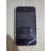 Iphone 3g Impecable Queda En Logo Itunes Ofertas!