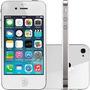 Iphone 4s 8gb Libre En Caja Cerrada Y Sellada Gtia 1año