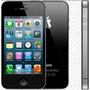 Iphone 4s 32gb Negro Impecable Con Case De Regalo
