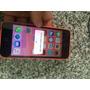 Iphone 5c Rosa De 8gb 4g Lte. Libre. Apple.