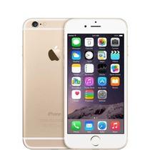 Iphone 6 - 16 Gb - Gold Liberado Sellado + Film P/golpes